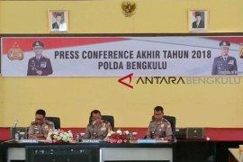 Kepolisian Bengkulu selamatkan Rp6,186 miliar dari koruptor