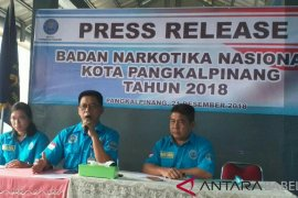 BNNK Pangkalpinang fokuskan program P4GN di kelurahan pilot project