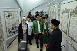 Pemprov Jabar akan renovasi masjid Pusdai Bandung tahun 2020