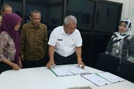 Kota dan Kabupaten Bekasi sepakati infrastruktur perbatasan