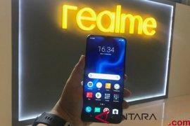 Realme yakin mampu bersaing dengan Samsung dan Redmi