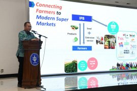 Rektor IPB berikan kuliah umum di depan ratusan anggota PISPI