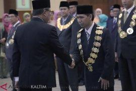 ITK Balikpapan Ganti Rektor
