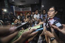 Polri: pemeriksaan ketua umum PSSI tergantung saksi