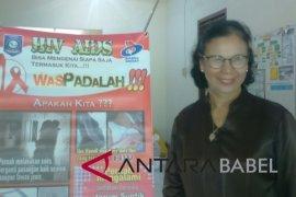 KPA Belitung gencarkan penyuluhan HIV/AIDS