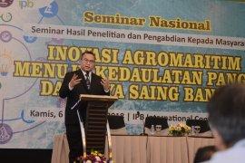 LPPM IPB gelar seminar hasil-hasil penelitian dan pengabdian kepada masyarakat