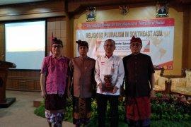 Unhi Denpasar angkat pluralisme dalam seminar internasional