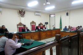 Walhi Bengkulu menang putusan melawan PT Kusuma Raya Utama
