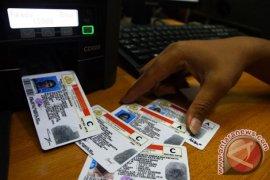 Ditlantas Polda Jambi berikan pelayanan SIM dan Samsat keliling