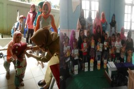 Waduh, hampir 2.000 balita di Kotabaru termasuk kerdil