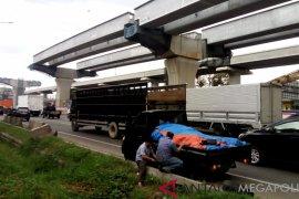 Lalu lintas Jakarta-Cikampek meningkat jelang libur Natal