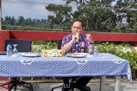 Realisasi KUR di Bengkulu Rp1,1 triliun
