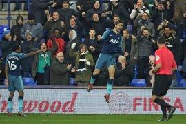 Kalahkan Tranmere Rovers, Tottenham lolos ke putaran keempat Piala FA