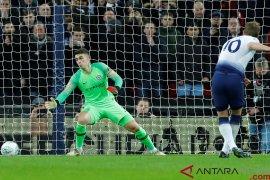 Tottenham Hotspur berhasil kalahkan Chelsea
