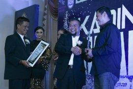 Wali Kota Dorong Pemuda Kediri Jadi Wirausahawan