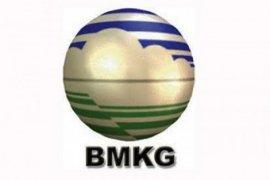BMKG: waspada bencana hidrometeorologi memasuki puncak musim hujan