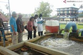 LSM Singkawang minta PDAM optimalkan layanan air bersih