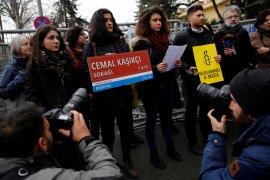 Turki balas blokir situs berita Arab Saudi dan UAE terkait Kashoggi