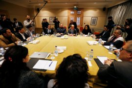 Arab Saudi coret Iran dari pertemuan OIC Jedah