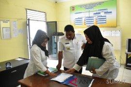Wali Kota Tanjungbalai sidak kehadiran ASN