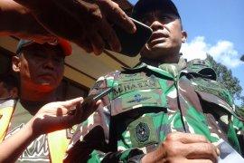 Relawan pencarian korban longsor diberi suntikan vaksin tetanus