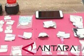 Polda Bali tangkap pemilik 18 paket sabu-sabu