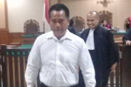 Pengadilan Tipikor sidangkan koruptor bantuan sapi Badung