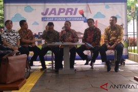 Pemprov Jabar umumkan tiga besar peserta lelang jabatan