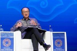 Mantan bos Bank Dunia mau investasi infrastruktur di Indonesia
