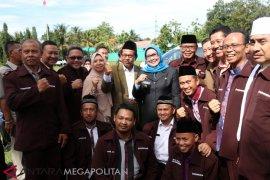 Bupati Bogor: Jaga kebersamaan umat beragama