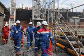 Masa peralihan Blok Rokan bakal pengaruhi sektor migas Riau
