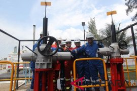 Kementerian ESDM targetkan lifting 743 ribu bph