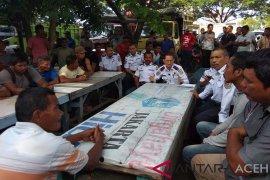 Dishub Banda Aceh minta buruh tidak mogok kerja