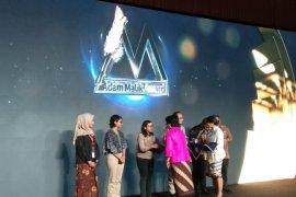 LKBN Antara menerima penghargaan Adam Malik Award 2019