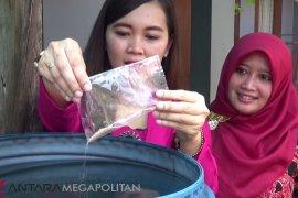 Kasus penyebaran DBD di Sukabumi terus meluas