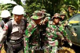 Lima jenazah korban longsor kembali ditemukan