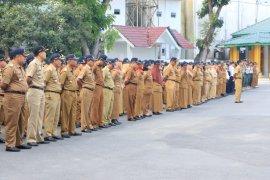 Wali Kota Binjai ajak ASN tingkatkan disiplin kerja