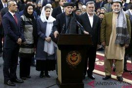 Komisi Pemilu Afghanistan kehilangan kontak 901 TPS