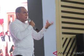 Gaji guru honorer Pemprov Sumut Rp90.000 per jam
