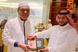 Arab Saudi akan bantu bangun masjid di Palu-Donggala
