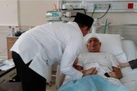 Ustadz Arifin Ilham dirujuk ke Penang Malaysia