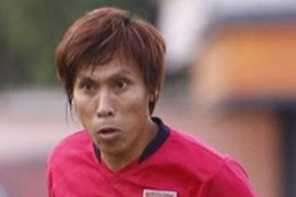 Borneo FC Datangkan Asri Akbar