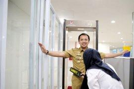 Bandara Radin Inten II, Gubernur Ridho, dan Harapan Kejayaan Lampung