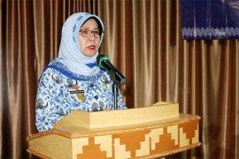 Pemprov Lampung Hitung Kebutuhan Pegawai Pemerintah Perjanjian Kerja