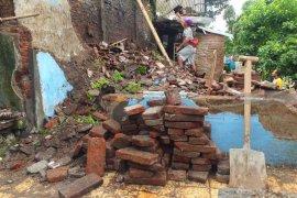 Selama Sepekan, 20 Rumah di Jember Rusak Akibat Puting Beliung (Video)