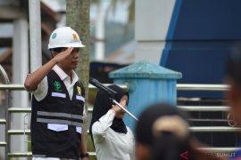 Apel bulan K3 Nasional PLN Padangsidimpuan kuatkan komitmen