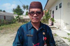Dispertan mendata desa-desa di Bangka panen raya padi sawah-ladang