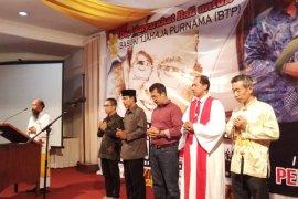 Di Bali, masyarakat adakan doa syukur untuk Ahok