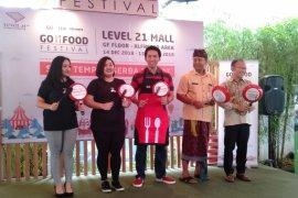 """Ajang """"Go-Food Festival"""" hadirkan cita rasa kuliner"""