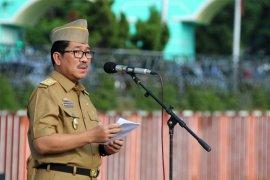 Gubernur Lampung Minta ASN Di Lingkungan Pemprov Profesional dalam Tugas-Fungsinya